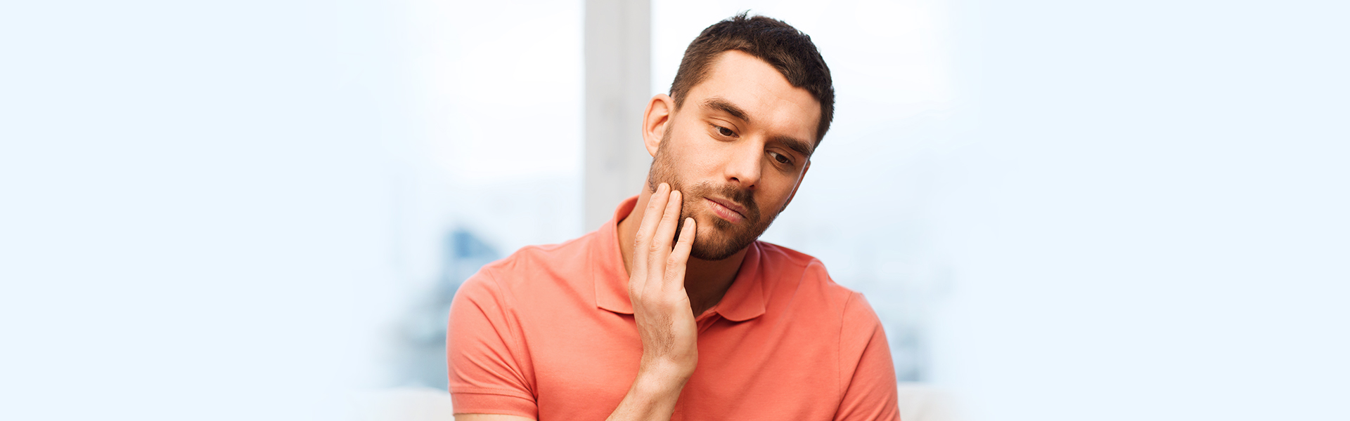 End Jaw Pain With TMJ Treatment in Cupertino, CA