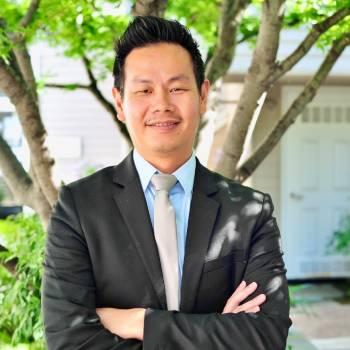Dr. Daniel Lin