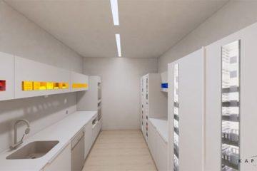 Cupertino Family Dental Sterilization Room