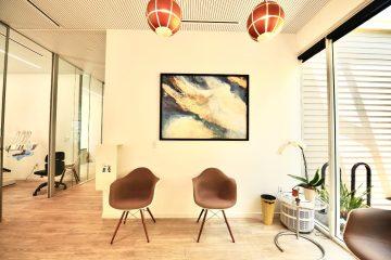 Waiting area | Cupertino Family Dental