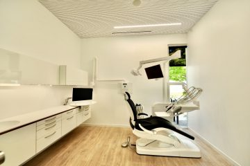 Dental Chair for treatment | Cupertino Family Dental
