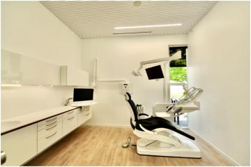 Cupertino Family Dental Treatment Room