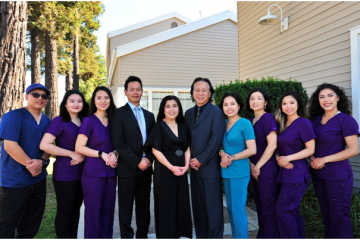 All the Dentists and Assitances | Cupertino Family Dental