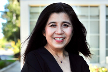 Dr. Jacqueline Lo | Cupertino Family Dental