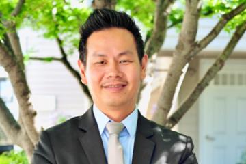 Dr. Daniel Lin | Cupertino Family Dental
