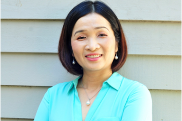 Nancy - Financial Coordinator | Cupertino Family Dental