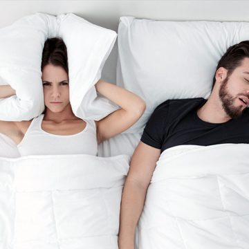 Spotting the Dangers of Snoring Is Challenging If Not Impossible