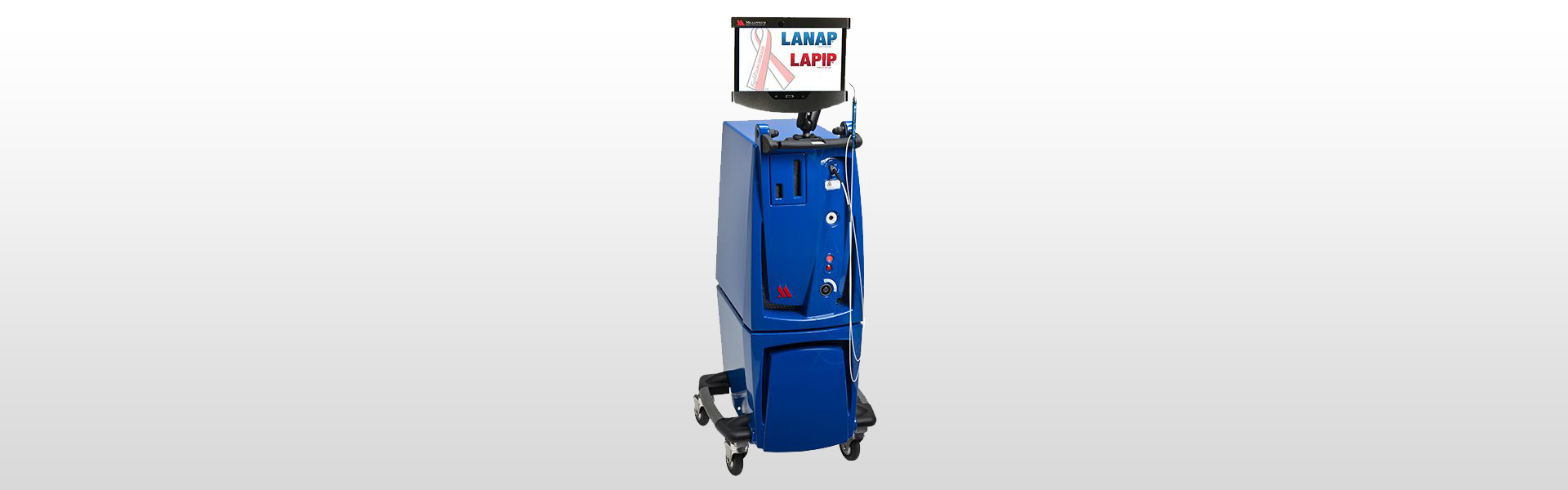 Advanced laser therapy for gum disease-LANAP